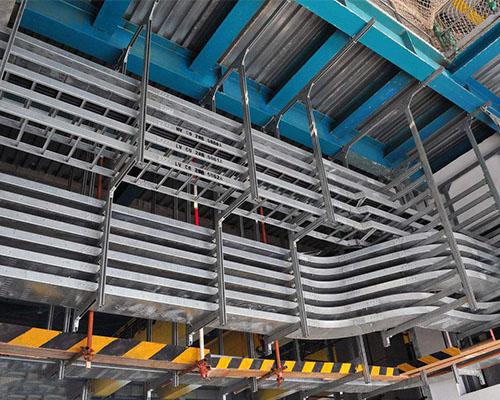 北京不锈钢电缆桥架