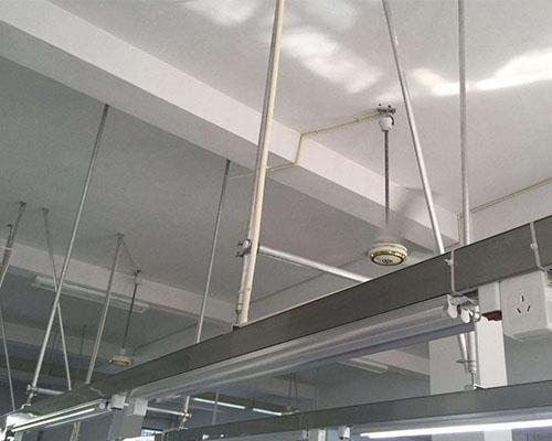空气母线槽弯头