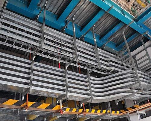上海不锈钢电缆桥架