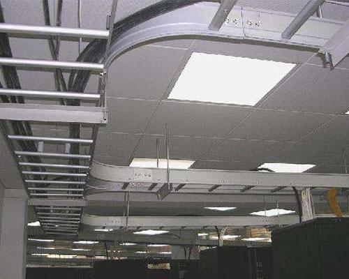 朝阳槽式电缆桥架