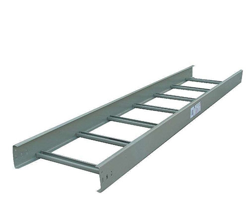 钢制托盘式电缆桥架
